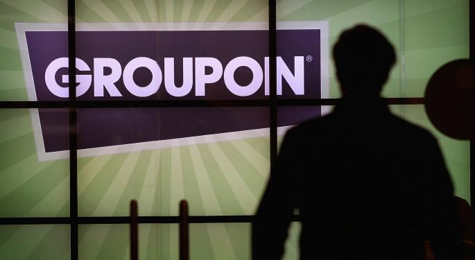 Analysts Divided On Groupon CFO Departure