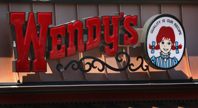 How to Know When Wendy's Is Poised To Fill The Gap