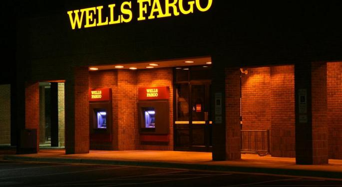 Wells Fargo Reports Mixed Q4 Results