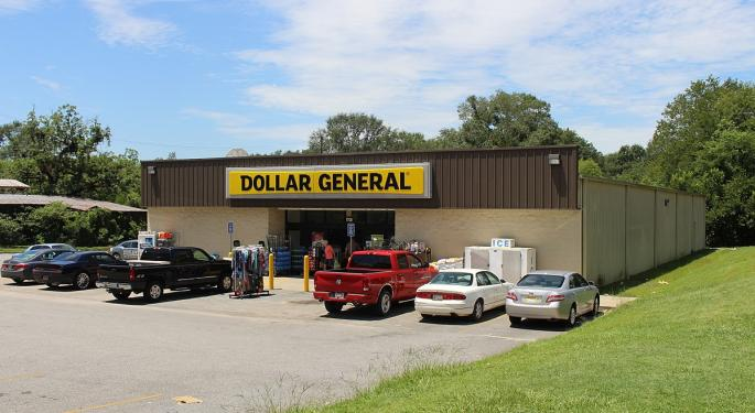 Raymond James, KeyBanc Remain Dollar General Buyers After Disappointing Q4