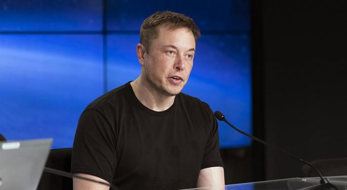 Elon Musk Mocks SEC On Twitter Days After Settlement Deal