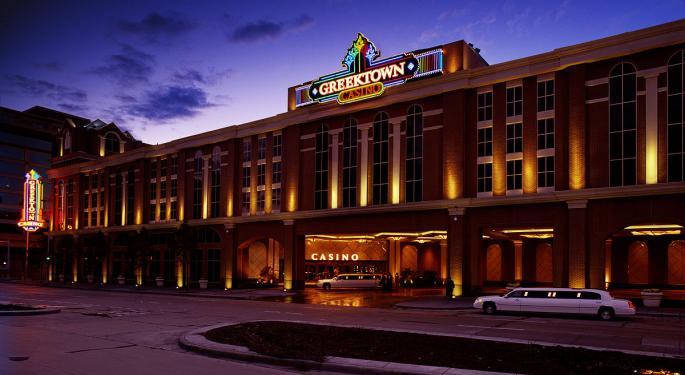 Dan Gilbert Selling Detroit's Greektown Casino-Hotel To VICI Properties, Penn National For $1B