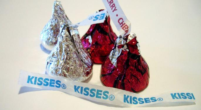 Hershey's Kisses Cereal Is Here, And Early Reviews May Disappoint Fans