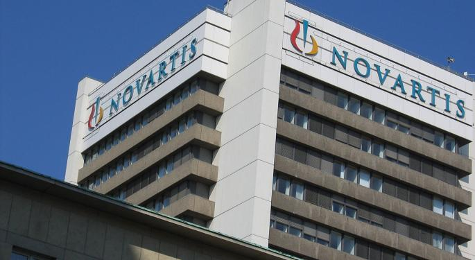 Novartis Is Set For 'Higher Returns And Growth,' Goldman Sachs Says In Upgrade