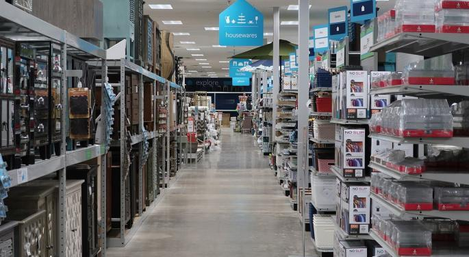 At Home Surges After Report Of Kohl's Acquisition Interest