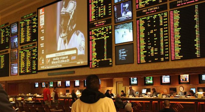 How Peer-To-Peer Betting Could Make Sports Gambling More Lucrative