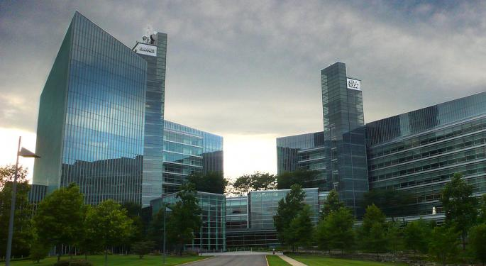 Newspaper Chains Gannett, GateHouse To Merge, Project $275-$300M In Annual Synergies