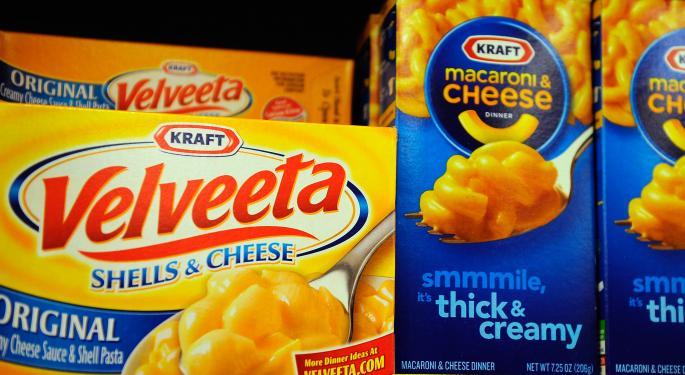 Edward Jones Analyst On Kraft-Heinz Merger: 'A Cost Savings Story'