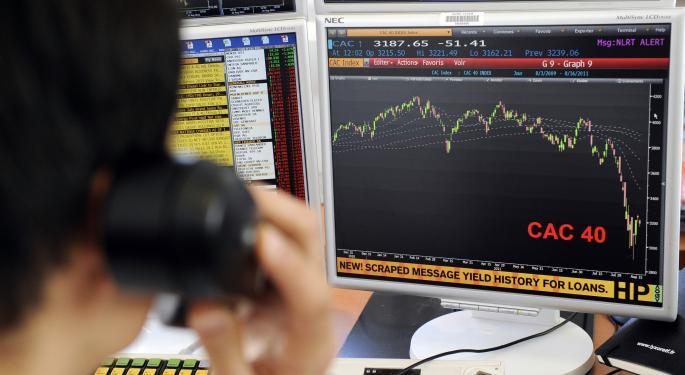 Municipal Bond And Emerging Market ETFs Lead Fixed-Income Peers
