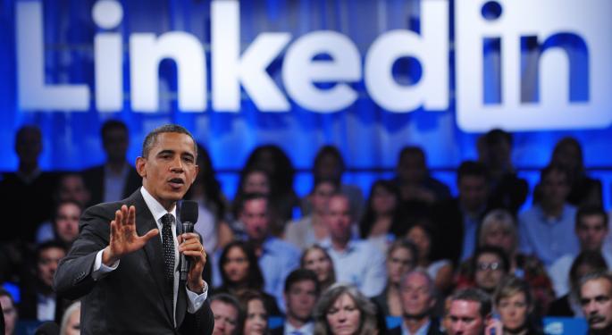Social Media ETF Moving On Earnings