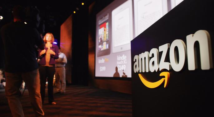 Weekly Highlights: Amazon's First Phone, iPhone 6 Unlikely To Charge Wirelessly And More