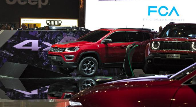 Morgan Stanley: Fiat Chrysler's Proposed Tie-Up With Renault A 'Good Strategic Fit'