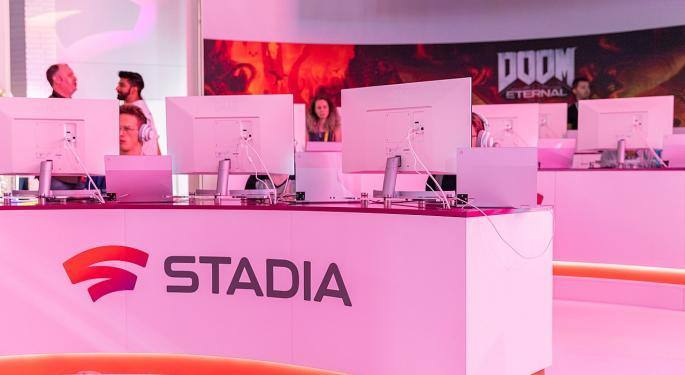 Google Addresses Stadia Users Complaints About Lack Of Info For Upcoming Games