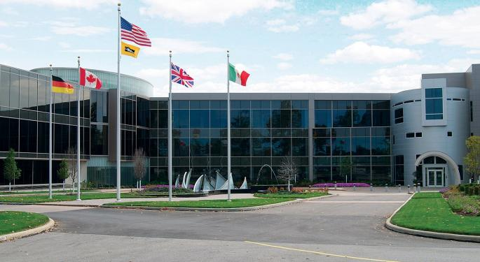 Parker-Hannifin To Buy Lord Corp. For $3.6B: 'Companies Are Very Much Aligned'