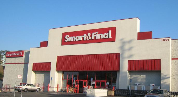 Smart & Final To Be Acquired By Apollo Funds