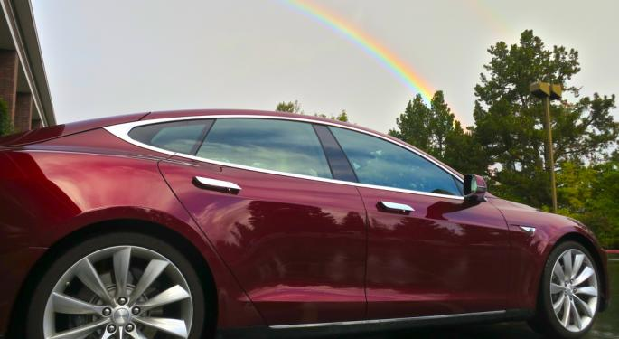 Analyst: Tesla Model 3 Won't Be 'A Game-Changer' In China