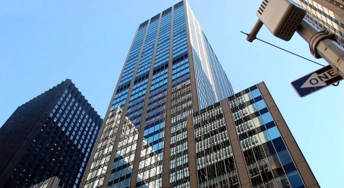 Morgan Stanley, JPMorgan Upbeat On Cushman & Wakefield's Potential