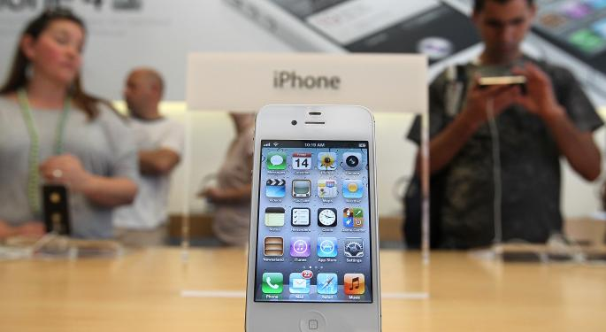 6 Rumors About The Apple Inc. iPhone 6