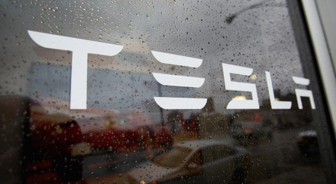 Tesla Motors Inc Stock Coming Back To Earth, But For How Long?
