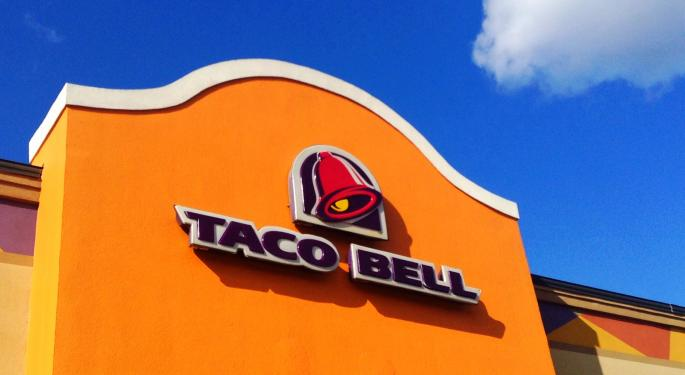 Taco Bell Spreads Wings Into The Fast-Food Chicken War