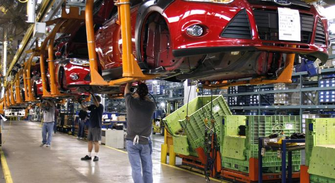 4 Auto Companies Using 3D Printing