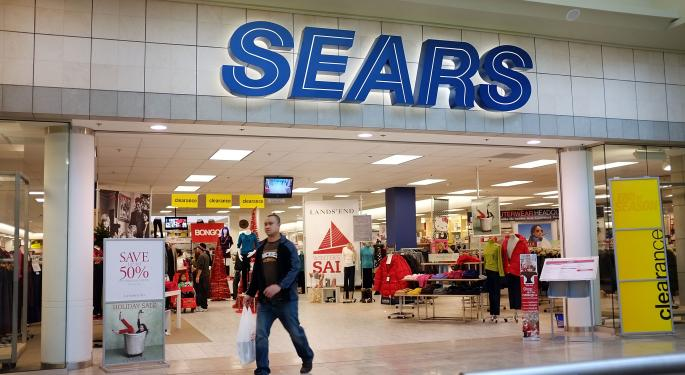 Could Sears Stores Disappear? Brian Sozzi Thinks So