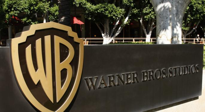 Warner Bros. Inks $450 Million Deal With Ratner Consortium