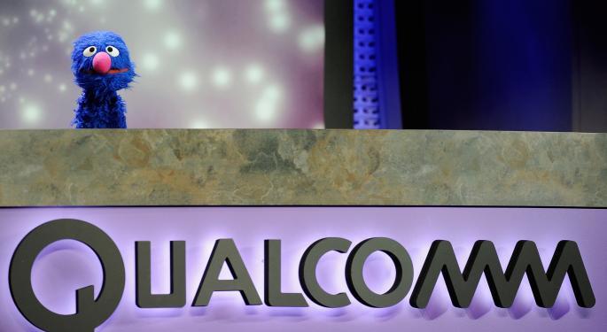 Short Interest Rises In Marvell, Falls In Qualcomm MRVL, QCOM, TXN