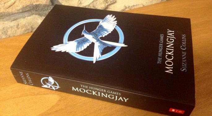 Review: 'The Hunger Games: Mockingjay - Part 1' Ends Strong, But Can It Top $400 Million?