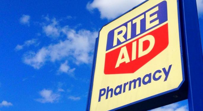 Grocery Chain Albertsons To Buy Rite Aid