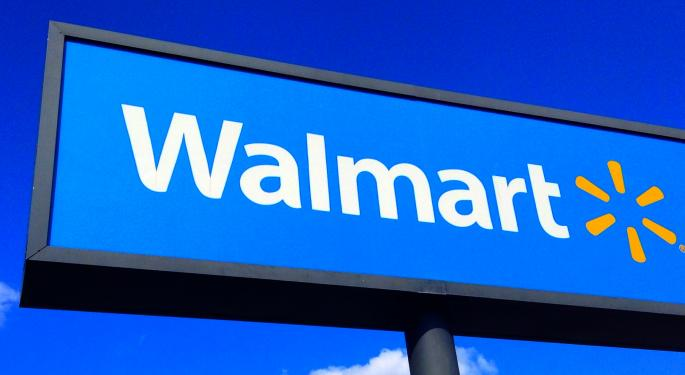 Wal-Mart Hits New 52-Week Highs As Q1 Impresses Investors