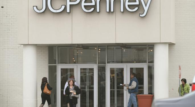 J.C. Penney Bulls: You Won't Like This
