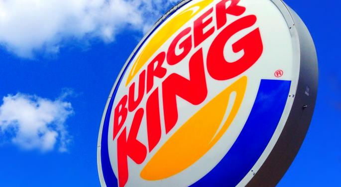 Jim Chanos Reveals Short Thesis On A Couple Of Fast-Food Stocks