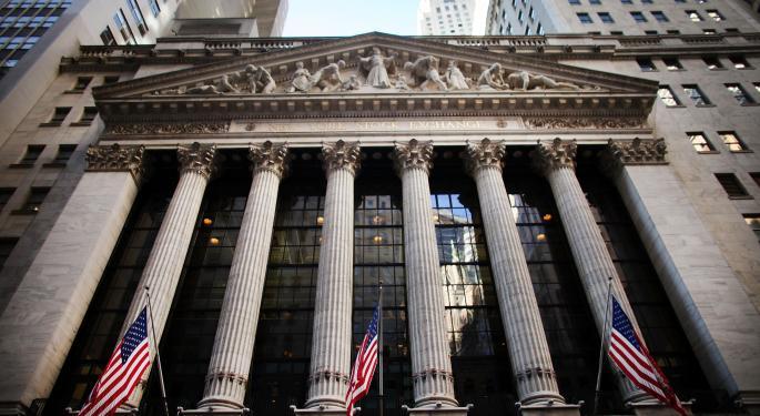 Dow Breaks Four-Day Losing Streak As Calm Restores Last Week's Jittery Market