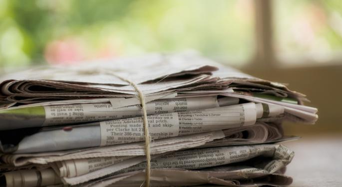 5 Recent Big Media Spinoffs