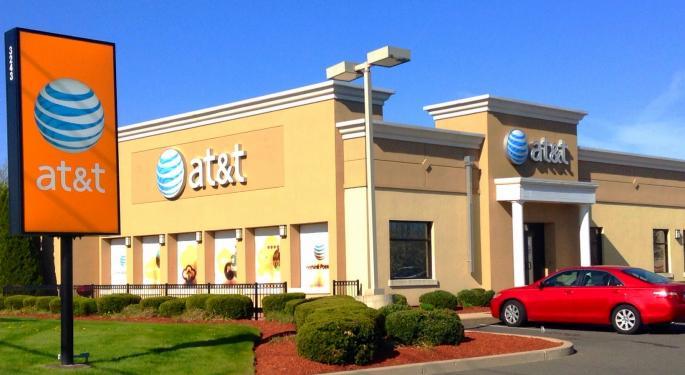 AT&T Will Offer 100 Channels For $35 A Month If Merger Approved