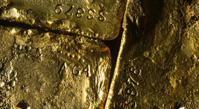 Dividend-Paying Gold Stocks are Very Alluring After Janet Yellen's Remarks