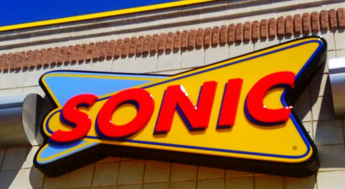 Moms And Millennials Love Sonic