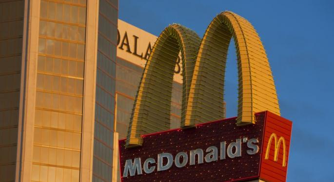 Did McDonald's, Caterpillar & Amazon Lose Sizzle To Strong Dollar?