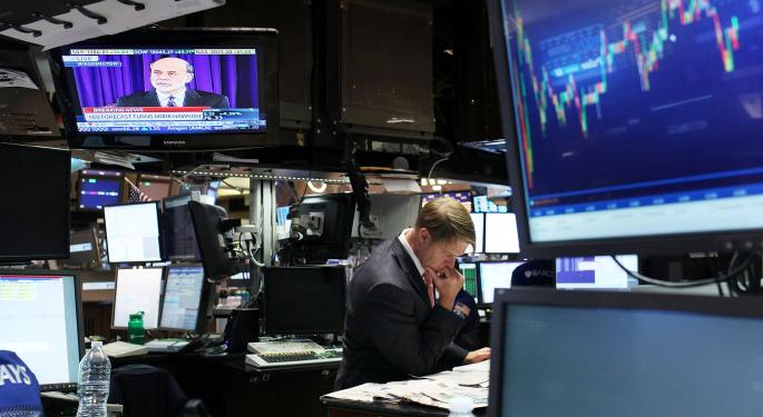 4 Bank Of America Predictions For 2015: U.S Stocks Favored Over Bonds, Technology 'A Game Changer' & More