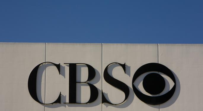 CBS Sending Big Message To Affiliates