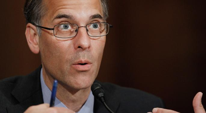 Moody's Analytics Chief Economist Predicts 7.2 Percent Growth For Friday's Job Numbers