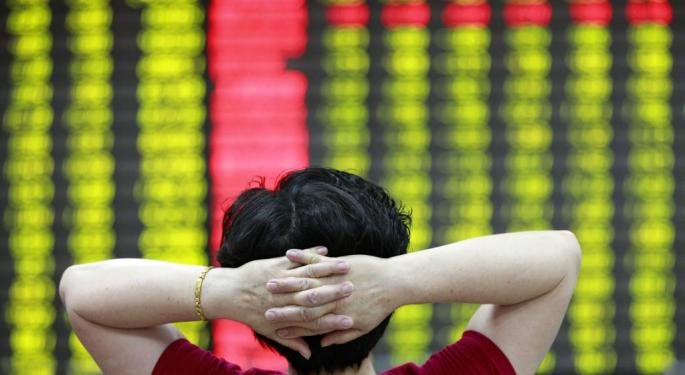 How To Trade China's Surprise RMB Depreciation