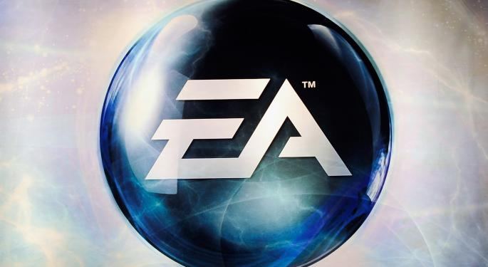 NCAA Dumps EA Sports, Says Will Not Renew License EA
