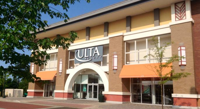 Should Investors Buy The Dip In Ulta Beauty? The Street Debates