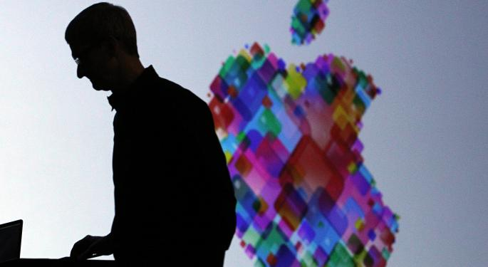 How Tesla And The Concept Of 'Mixed Reality' Can Lead To Apple's Growth