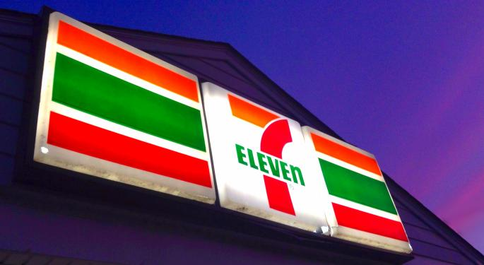 7-Eleven's $3.3 Billion Expansion In The U.S.