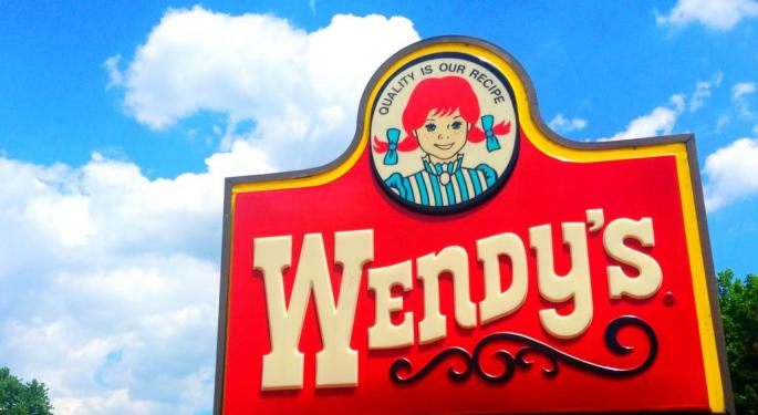 4 Reasons To Like Wendy's, According To BTIG