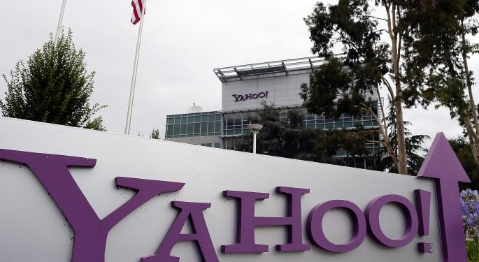 Yahoo Buys Little-Known Startup AdMovate for Undisclosed Sum YHOO