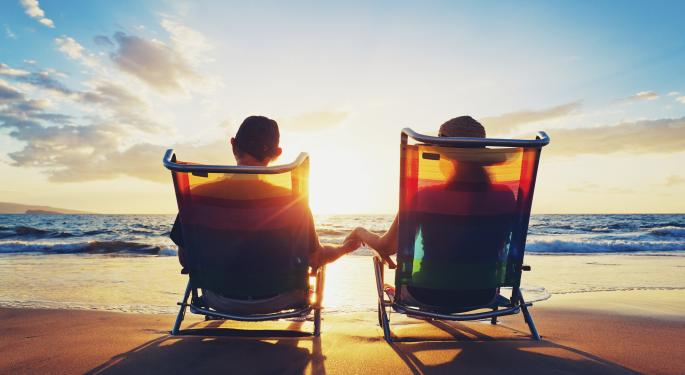 Insight On Early Retirement: The Taboo Nature Of Retiring Younger